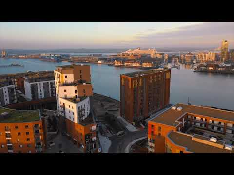 Take a look at Centenary Quay from Crest Nicholson https://www.crestnicholson.com/developments/centenary-quay/