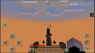 Parkour Ghost Jump with abdi Relys minecraft indonesia   MCPE