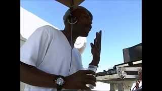 MASTER DJ TONY SOUL - IBIZA LIVE RADIO - CLEVELANDER HOTEL - SOUTH BEACH