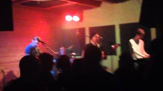 Video Kula Pikle - Tereza, Bamboo Zlín, 21. 3. 2015