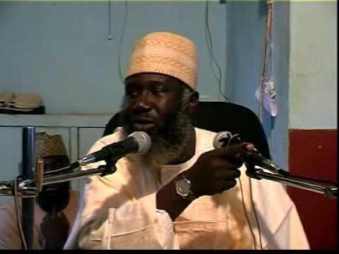 Sheikh Ahmad tijjani Yusuf Tafsir  6
