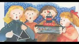 Greek Christmas song