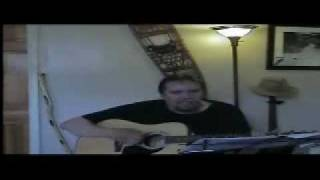 Johnny Horton, Every time Im kissing you , cover.wmv