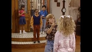 10 Social Issues Presented In Full House