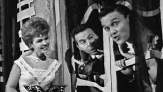 Teresa Brewer on Jimmy Dean 1963 part 1