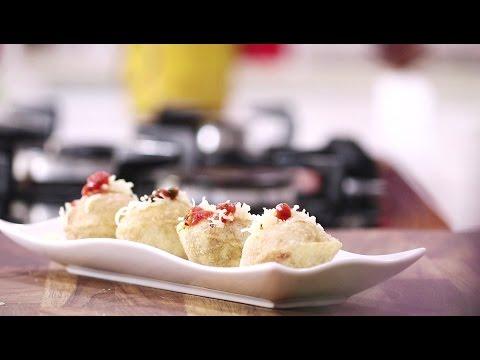 Italian Chaat In Gujarati | Snacky Ideas by Amisha Doshi | Sanjeev Kapoor Khazana