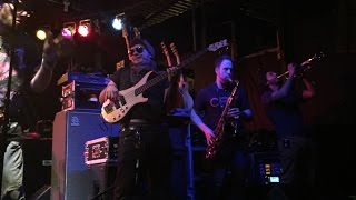 1: The Amateur Arsonist's Handbook - Thank You Scientist (Live in Carrboro, NC - Jan 10 '15)