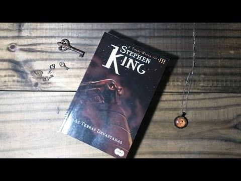 Desbravando as Terras Devastadas de Stephen King.