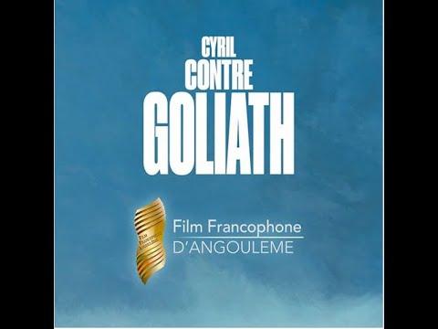Cyril contre Goliath - Bande-annonce JHR Films