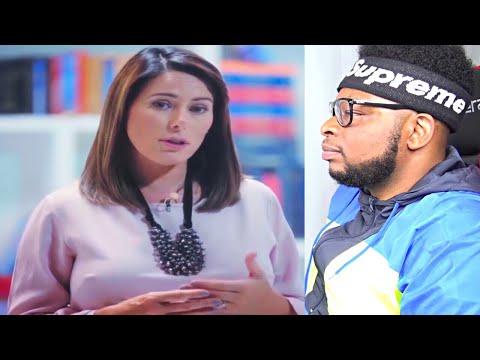 CATHOLIC REACTS TO Amantu Billah - Nasheed (lyrics) - смотреть