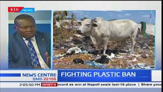 Highplast Limited goes to court to fight the ban of plastic bags in Kenya