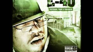 E-40 featuring Too $hort and K-Ci - Rapper's Ball (Greatest Hits Version)