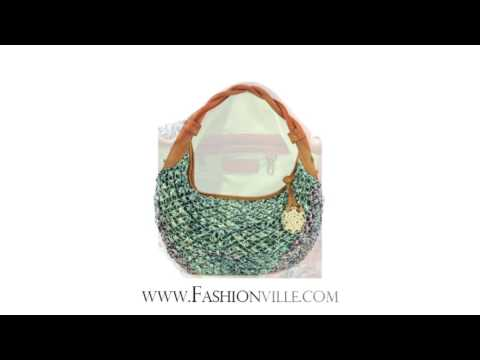 Jessica Simpson Handbag Collection at Fashionville.com