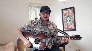"Judah Holiday   Got You Covered: ""I Found You"" By Andy Grammer"