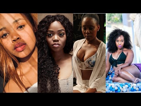 Generation the legacy:Main cast age and real name (2019) part 1