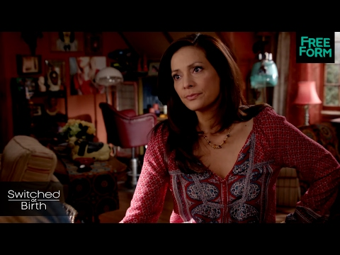 Switched at Birth 3.05 (Clip 'Regina Confronts Daphne')
