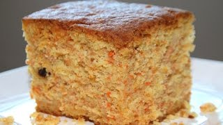 how to bake a cake with plain flour and bicarbonate of soda