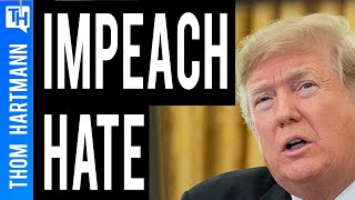 Is Impeachment a Remedy to Hate?