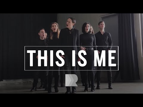 This Is Me  [The Greatest Showman Cover]