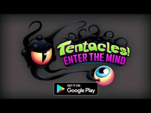 Vídeo do Tentacles - Enter the Mind