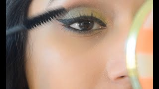 Image for video on Quick Tip: Cheat Your Eyeliner To Look Identical by Tejasvini Chander