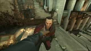 Dishonored Stealth High Chaos (Assassinate Daud