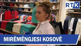 Mirëmëngjesi Kosovë - Kronikë - Koleksionet e vjeshtës 2019 13.10.2019