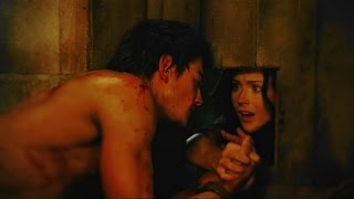 Richard&Kahlan   neither of you can ever act on these feelings