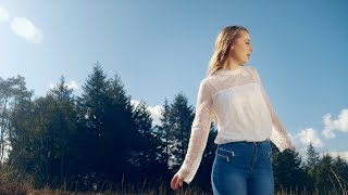 Cowgirl Boots - Charlotte Lily (Official Video)