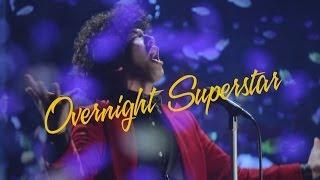 BRADIO-Overnight Superstar(OFFICIAL VIDEO)