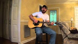 """I Miss Me"" by Brandon Holden (Brad Cotter cover)"