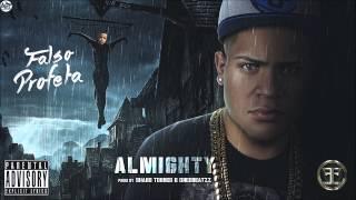 Almighty - Falso Profeta (Tiraera) Rip El Sica [Official Audio]
