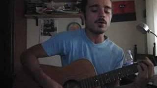 John Frusciante - Someone's - Cover