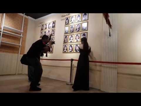 Pelepasan Foto Kabesha Naomi JKT48