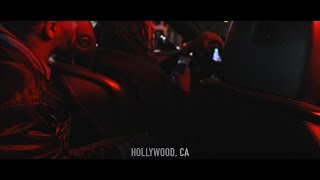 Wisco Kidz - Hollywood | Trying to go 200mph in a Ferrari