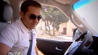 AUTO TIME 05.06.2011 - ATV