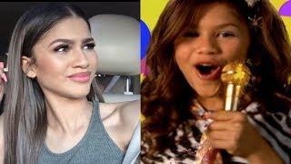 Zendaya Reveals How She NAILED Her Kidz Bop Audition