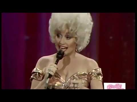 Dolly Parton 9 to 5 Live 1980