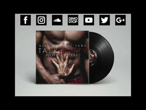 Jason Derulo Feat. 2 Chainz – Talk Dirty (Alfredo Nini Tanz)