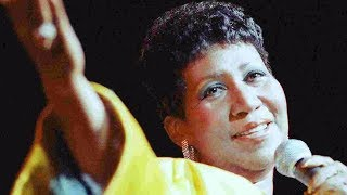 NEW Aretha Franklin - Rock-A-Bye Your Baby With A Dixie Melody - 1962 (Personally Remastered)