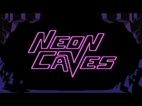 Neon Caves - Nintendo Switch - Trailer thumbnail