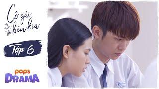 Phim Ma Học Đường Cô Gái Đến Từ Bên Kia| Tập 6 |K.O,Emma,Quỳnh Trang,Thông Nguyễn,Roy(Z-Boys)Uyển Ân