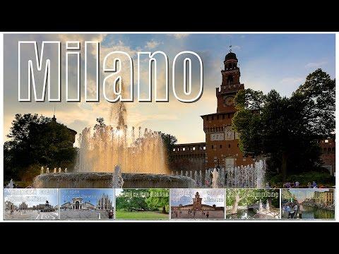 Италия: 1 день в Милане - что посмотреть