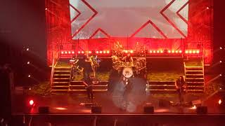 Dream Theater   Barstool Warrior   LIVE @ The Wiltern Theatre 03222019