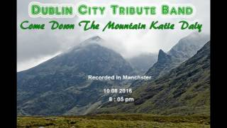 Come Down The Mountain Katie Daly