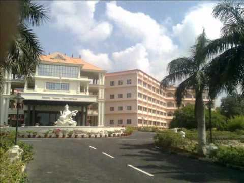 Amrita School of Engineering video cover1