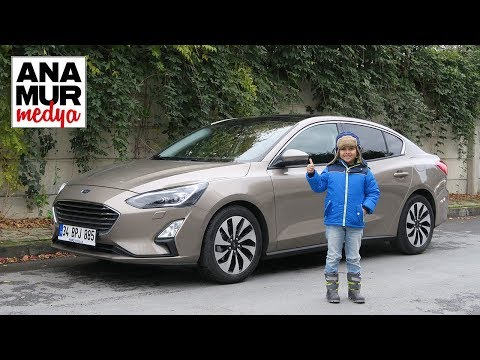Ford Focus Sedan 2019 Baba Oğul Test Mp3