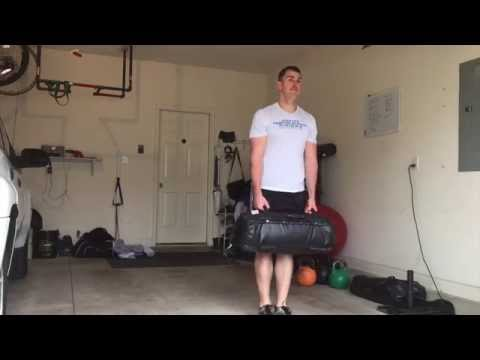 Single Leg Locomotion and Combo Exercises