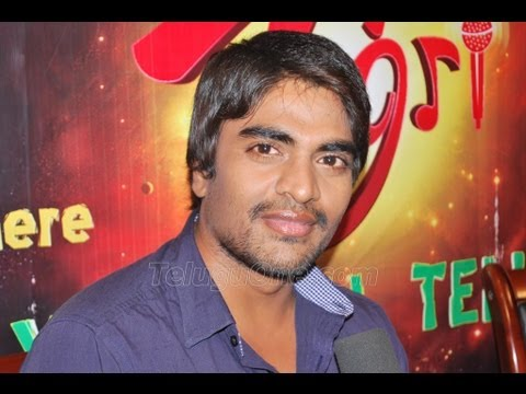 TORI Live Show With Actor Sree (Srinivas)