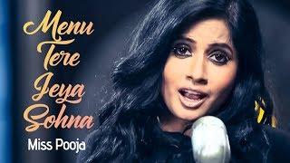 Menu Tere Jeya Sohna   Miss Pooja   Breathless   New